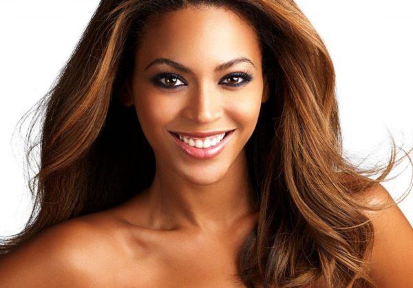 ¿Qué dice el rostro de Beyonce?