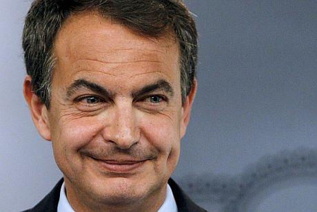 ¿Qué dice el rostro de José Luís Rodriguez Zapatero?