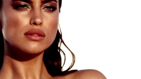 ¿Qué dice el rostro de Irina Shayk?
