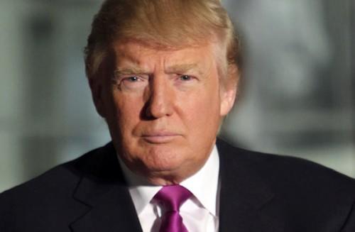 ¿Qué dice el rostro de Donald Trump?