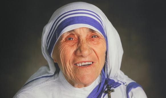 ¿Qué dice el rostro de la Madre Teresa de Calcuta?