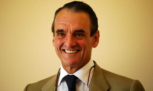 ¿Qué dice el rostro de Mario Conde?