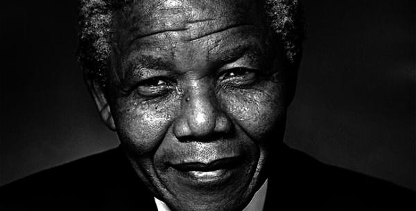¿Qué dice el rostro de Nelson Mandela?