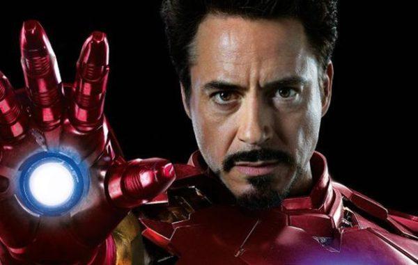 ¿Qué dice el rostro de Robert Downey Jr?