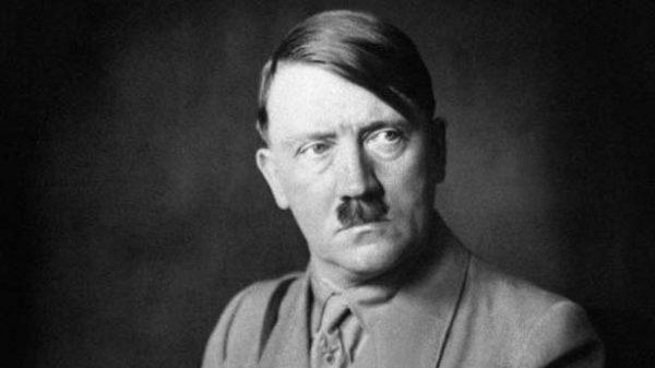 ¿Qué dice el rostro de Adolf Hitler?
