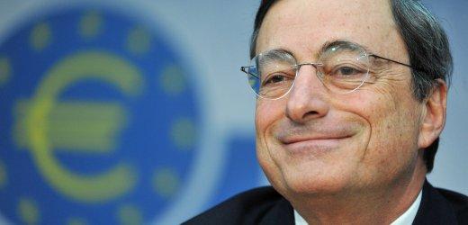 ¿Qué dice el rostro de Mario Draghi?