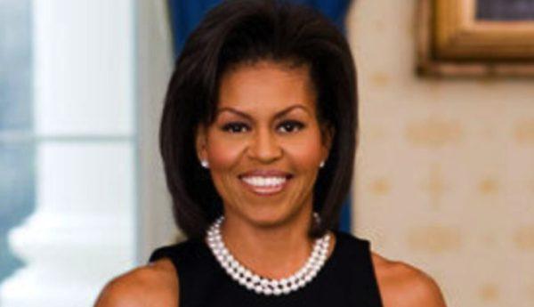 ¿Qué dice el rostro de Michelle Obama?