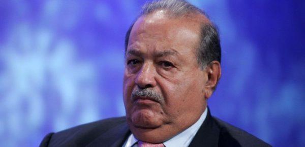 ¿Qué dice el rostro de Carlos Slim?
