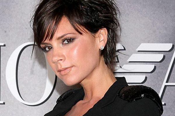 ¿Qué dice el rostro de Victoria Beckham?