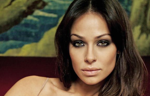 ¿Qué dice el rostro de Eva González?