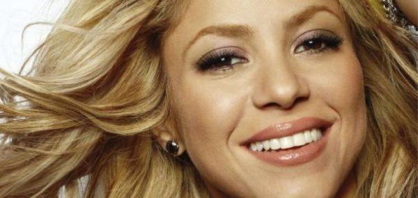 ¿Qué dice el rostro de Shakira?