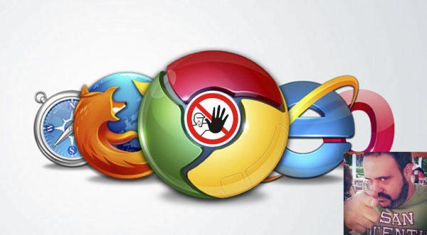 5 errores a evitar en tu web
