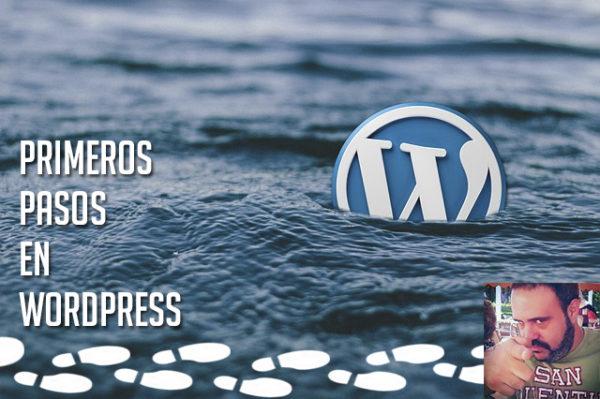 He instalado WordPress, ¿y ahora que? – Primeros pasos