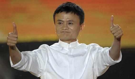 Consejos del fundador de Alibaba