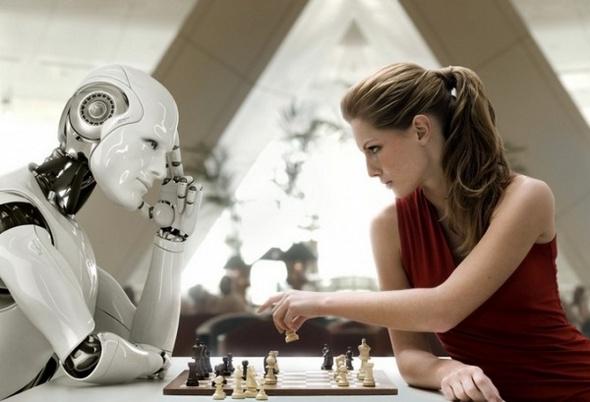 Capítulo 1.- Partida de ajedrez: Principios Digitales