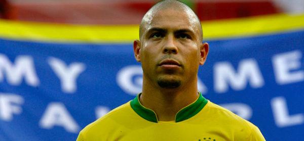 ¿Qué dice el rostro de Ronaldo?