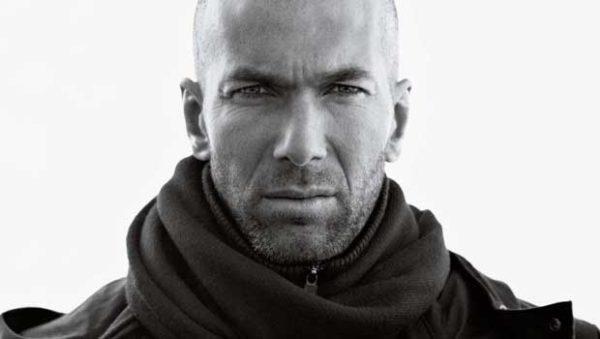 ¿Qué dice el rostro de Zidane?