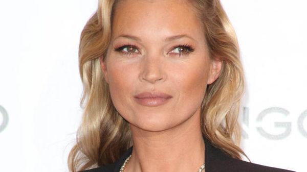 ¿Qué dice el rostro de Kate Moss?