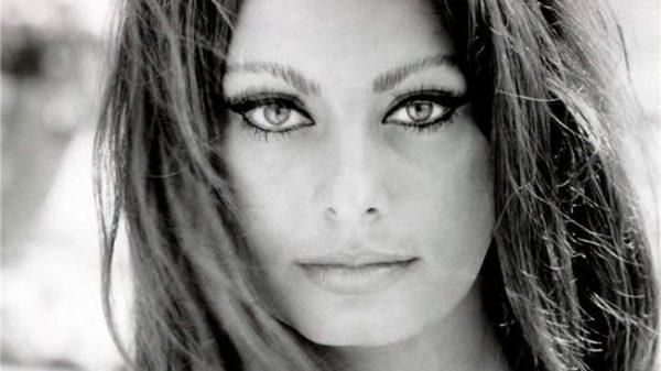 ¿Qué dice el rostro de Sophia Loren?