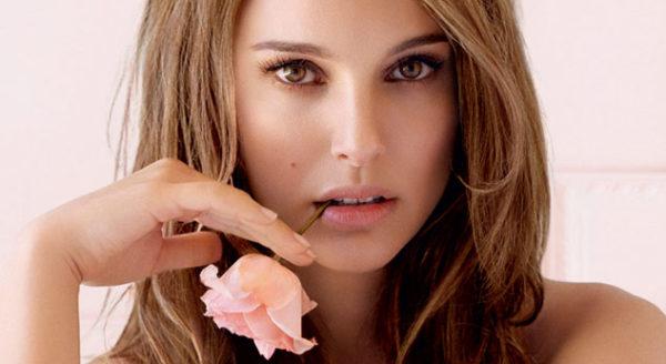 ¿Qué dice el rostro de Natalie Portman?