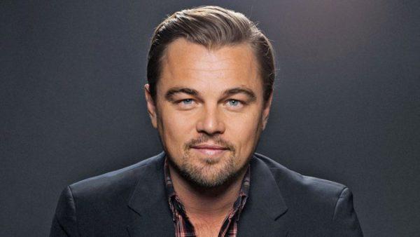 ¿Qué dice el rostro de Leonardo DiCaprio?