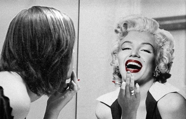 Esclava del espejo