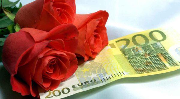 Amor o dinero, ¿qué interesa más?