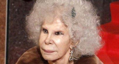 ¿Qué dice el rostro de la Duquesa de Alba?