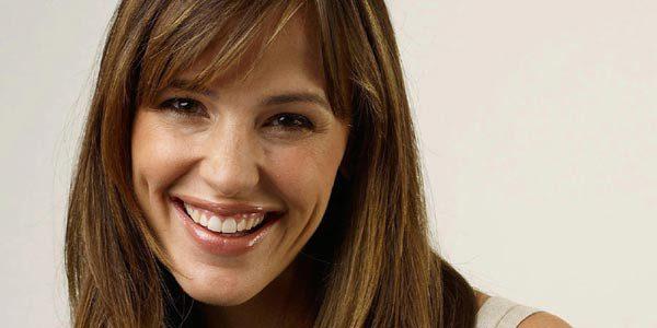 ¿Qué dice el rostro de Jennifer Garner?