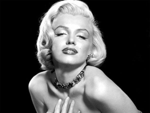¿Qué dice el rostro de Marilyn Monroe?