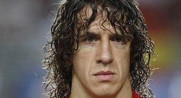¿Qué dice el rostro de Carles Puyol?