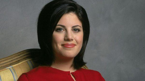 ¿Qué dice el rostro de Mónica Lewinsky?