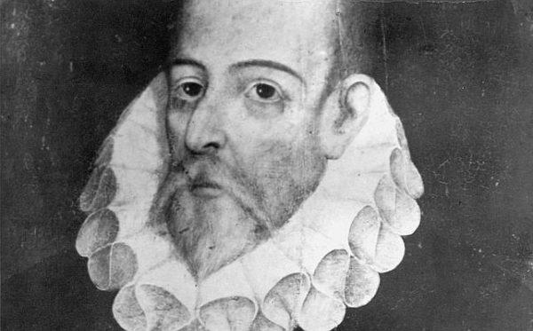 ¿Qué dice el rostro de Miguel de Cervantes?