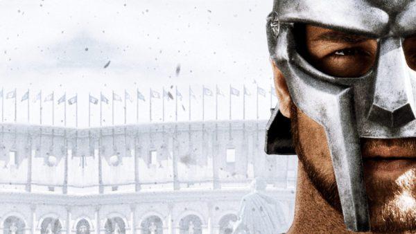 Mi nombre es Gladiador