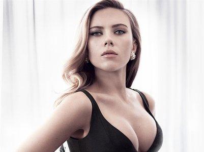 ¿Qué dice el rostro de Scarlett Johansson?