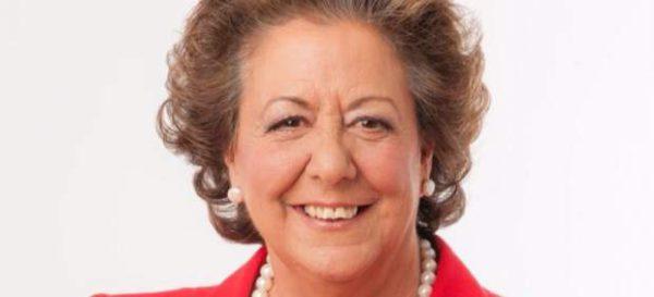 ¿Qué dice el rostro de Rita Barberá?