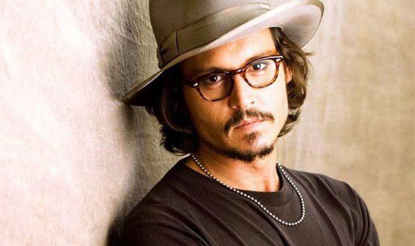¿Qué dice el rostro de Johnny Depp?