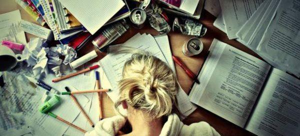 ¿Problemas para estudiar?
