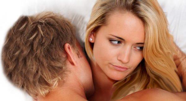 ¿Sufres de insatisfacción sexual?