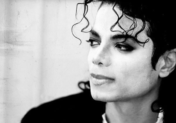 ¿Qué dice el rostro de Michael Jackson?