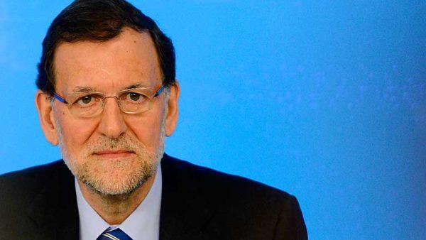 ¿Qué dice el rostro de Mariano Rajoy?