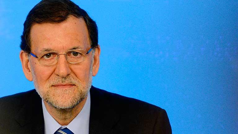 Dimite Mariano Rajoy