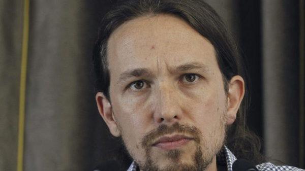 ¿Qué dice el rostro de Pablo Iglesias?
