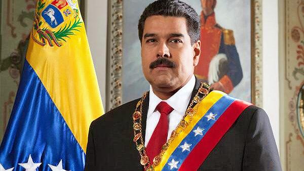 ¿Qué dice el rostro de Nicolás Maduro?