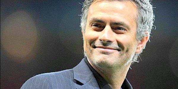 ¿Qué dice el rostro de José Mourinho?