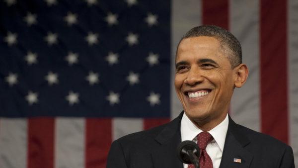 ¿Qué dice el rostro de Barack Obama?