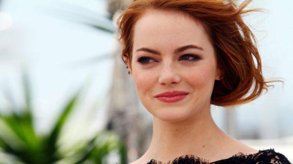¿Qué dice el rostro de Emma Stone?