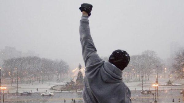 Discurso de Rocky Balboa