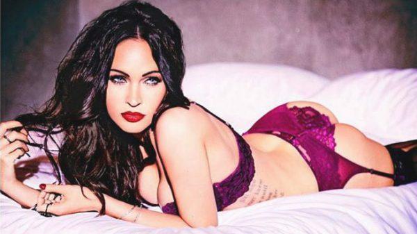 ¿Qué harías por pasar una noche con Megan Fox?