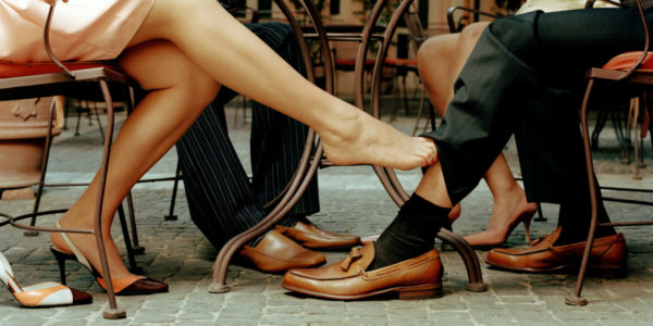 Ego e infidelidad